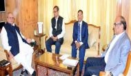 Two separate committees set up for J&K investors' summit
