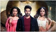 Naagin 4: Netizens applaud 1st episode of Nia Sharma, Jasmin Bhasin, Vijayendra Kumeria's show