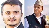 आजम खान के बेटे ने चुनाव आयोग से झूठ बोलकर लड़ा था चुनाव, हाईकोर्ट ने छीनी विधायकी
