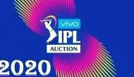 IPL 2020 Auction:नीलामी से पहले जानें किस टीम के पर्स में बचे हैं कितने पैसे ? और कितने खिलाड़ियों का स्लॉट हैं बाकी