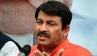 Delhi BJP chief Manoj Tiwari: Deputy CM circulated