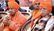 CM योगी और मनोहर लाल खट्टर की हत्या करना चाहता था ये युवक, पुलिस ने किया गिरफ्तार