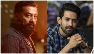 Anti-CAA protests: Anurag Kashyap, Taapsee Pannu, Vikrant Massey condemns police action