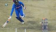 रवींद्र जडेजा के रन आउट होने पर भड़के विराट कोहली, बोले- क्रिकेट के मैदान पर पहले कभी नहीं देखा ऐसा