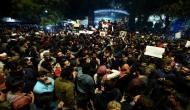 जामिया हिंसा: FIR में तीन छात्रों और पूर्व कांग्रेस MLA सहित 7 लोगों के नाम