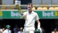 ऑस्ट्रेलियाई खिलाड़ी ने ठोका दशक और साल का पहला शतक