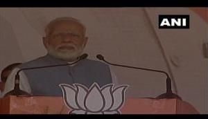 CAA प्रोटेस्ट: PM मोदी ने छात्रों से की अपील, लोकतांत्रिक आंदोलन करें