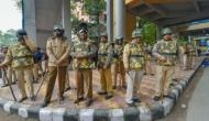 No bullet fired by Delhi police during Anti-CAA protests at Jamia: MHA