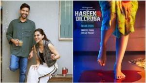 Haseen Dillruba: Vikrant Massey, Taapsee Pannu to star in Aanand L Rai's murder  mystery