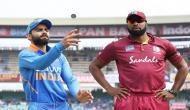Ind vs WI: वेस्टइंडीज के खिलाफ मैदान पर कदम रखते ही विराट कोहली ने हासिल किया बड़ा मुकाम