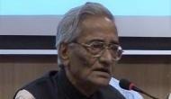 नागरिकता कानून के विरोध में प्रख्यात उर्दू लेखक लौटाएंगे पद्मश्री पुरस्कार