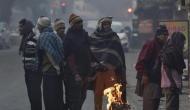 कड़ाके की ठंड की चपेट में पूरा उत्तर भारत, मौसम विभाग ने जारी किया ये अलर्ट