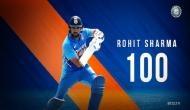 IND vs WI: रोहित शर्मा ने ठोका करियर का 28वां शतक, ये बड़ा कारनामा करने वाले पहले क्रिकेटर