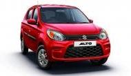 आ गया 4 लाख की कीमत में Maruti Suzuki ऑल्टो का सीएनजी मॉडल