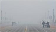 Delhi weather update: Delhiites wake up to cold morning with 'very poor' air quality