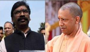 झारखंड विधानसभा चुनाव: हेमंत सोरेन का बयान- भगवाधारी होते हैं रेपिस्ट, चुनाव आयोग पहुंची BJP