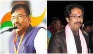 Maharashtra CM Uddhav Thackeray is 'dummy Chief Minister': BJP leader Sudhir Mungantiwar