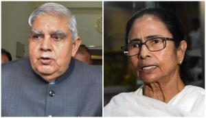 Bengal Governor Dhankhar appeals to CM Mamata to withdraw her statement on seeking UN-monitored referendum on CAA, NRC