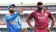 IND vs WI: वेस्टइंडीज को हराने के लिए टीम इंडिया को रचना होगा इतिहास, मिला 316 रनों का लक्ष्य