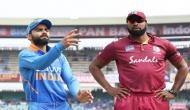 Ind vs WI: India, West Indies teams arrive in Bhubaneswar for series-deciding ODI