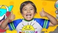 8 साल की बच्ची ने बनाया रिकॉर्ड, बनी YouTube पर सबसे ज्यादा कमाने वाली