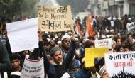 Anti-CAA Protest by Jamia Millia Islamia students today, Delhi Police denies permission