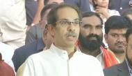 CM Uddhav Thackeray on CAA protests: Maintain peace, no citizen will be thrown out
