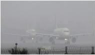 Weather Update: Delhi wakes up to chilly morning; flights running on time