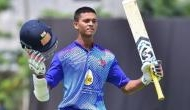 IPL 2020: 17-year-old Yashasvi Jaiswal's journey from rags to riches