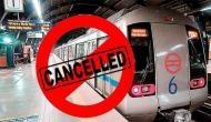 Anti-CAA protests: Delhi Metro closes Lok Kalyan Marg station