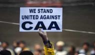 छात्र संगठनों का US कांग्रेस को पत्र, कहा- NRC-CAA वापस नहीं लिया तो मोदी सरकार पर लगाएं बैन