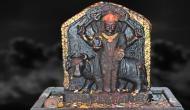 शनिदेव की प्रतिमा को घर पर रखने के ये हैं नुकसान, पूजा के दौरान इन बातों का रखें ध्यान