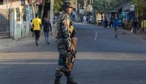Assam peaceful, curfew relaxed in Dibrugarh