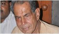Madhya Pradesh: Congress MLA Banwari Lal Sharma dead