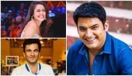 Forbes List 2019: From Neha Kakkar, Sunny Leone to Kapil Sharma; TV celebs who make it to the list
