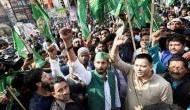 Anti-CAA bandh called by RJD rocks Bihar; rail, road traffic