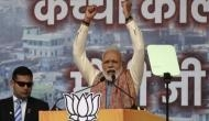 PM Modi at Delhi rally: CAA and NRC have nothing to do with Indian Muslims