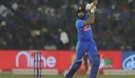 रोहित शर्मा ने बतौर ओपनर वनडे में बनाए सबसे तेज 7 हजार रन,  रचा इतिहास