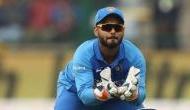 ऑस्ट्रेलिया के खिलाफ दूसरे वनडे से बाहर हुए ऋषभ पंत?