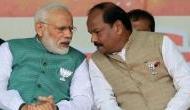 झारखंड में अब तक जितने भी चुनाव हुए हर मुख्यमंत्री ने गंवाई अपनी सीट, रघुवर दास भी फंसे