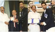 National Film Awards 2019: Ayushmann Khurrana, Vicky Kaushal receive Best actor award