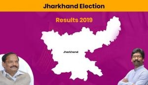 Jharkhand election results: BJP to 'lose' another state, JMM-led alliance leads in 40 seats