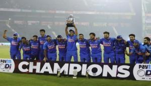 सेलेक्टरों की ऋषभ पंत को लेकर जिद्द पड़ी भारी, टीम इंडिया के सामने खड़ी हुई नई मुसीबत