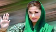 Pakistan: Imran Khan govt denies permission to Maryam Nawaz to travel abroad