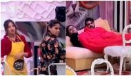 Bigg Boss 13: Vishal Aditya Singh takes stand for Madhurima Tuli after housemates call her 'Kaamchor'