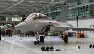 UAE में जिस एयरबेस पर रूके थे राफेल विमान, ईरान ने उसके पास दागी मिसाइलें- रिपोर्ट