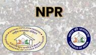 6 महीने से जिस जगह रह रहे हैं आप, वहीं दर्ज कराना होगा NPR में नाम नहीं तो..