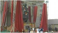 PM Modi unveils statue of Atal Bihari Vajpayee in Lucknow on his birth anniversary