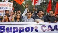 'CAA का सबसे अधिक फायदा दलितों को होगा' गांव-गांव जाकर बता रही BJP
