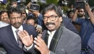 Jhakhand Governor invites Hemant Soren to form government: JMM